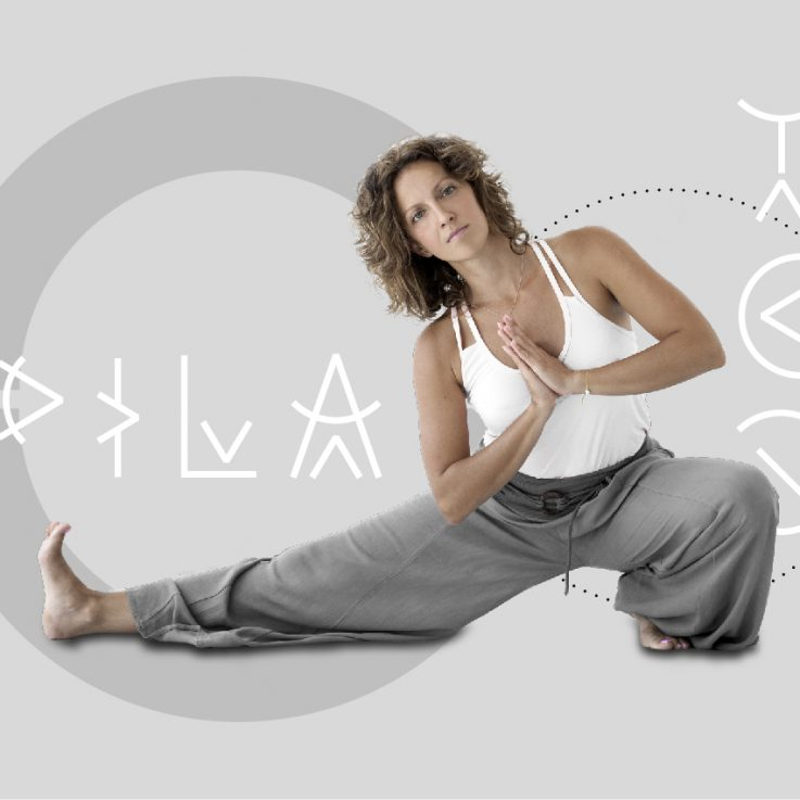 Pilates anahata yoga studio